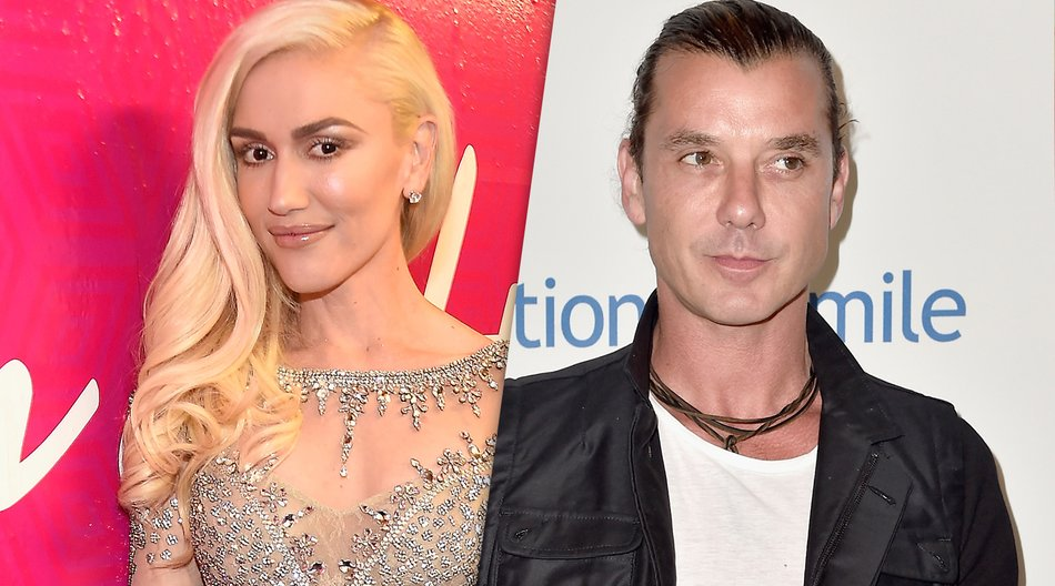 So sehr leidete Gwen Stefani unter Gavin Rossdale