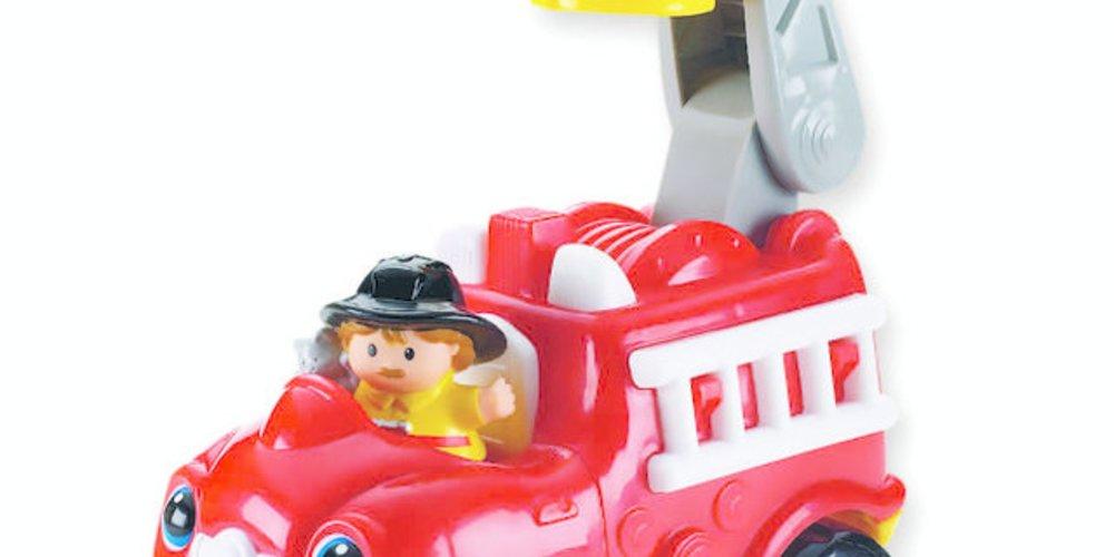 Fisher Price Feuerwehrauto