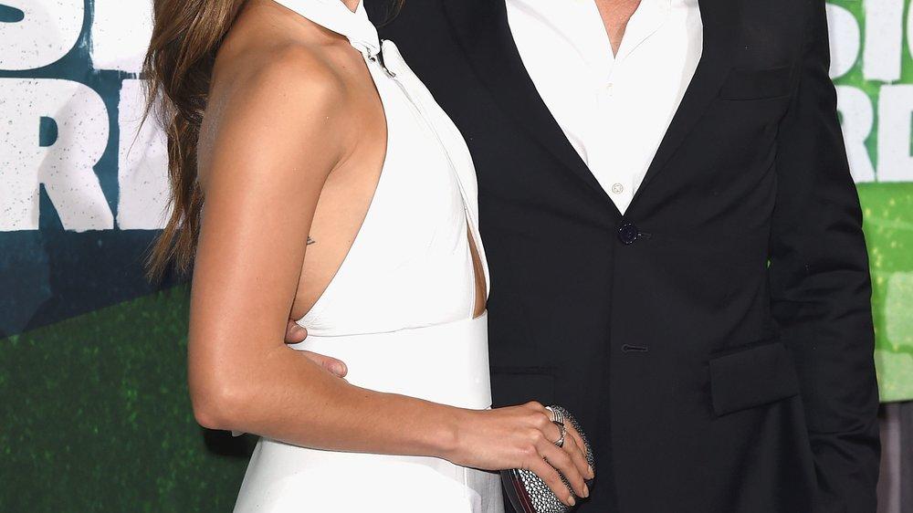 Nikki Reed und Ian Somerhalder bei den CMT Music Awards