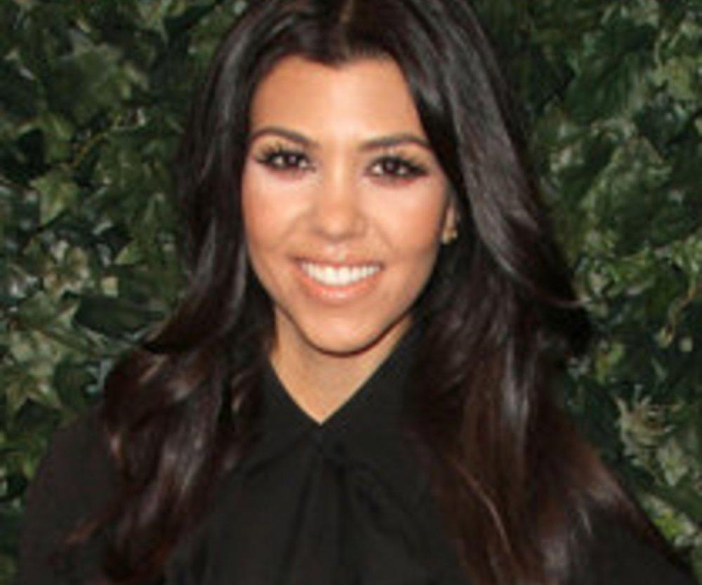 """Kourtney Kardashian: """"Meine Liebesaffäre mit dem Stillen hat ein Ende"""""""