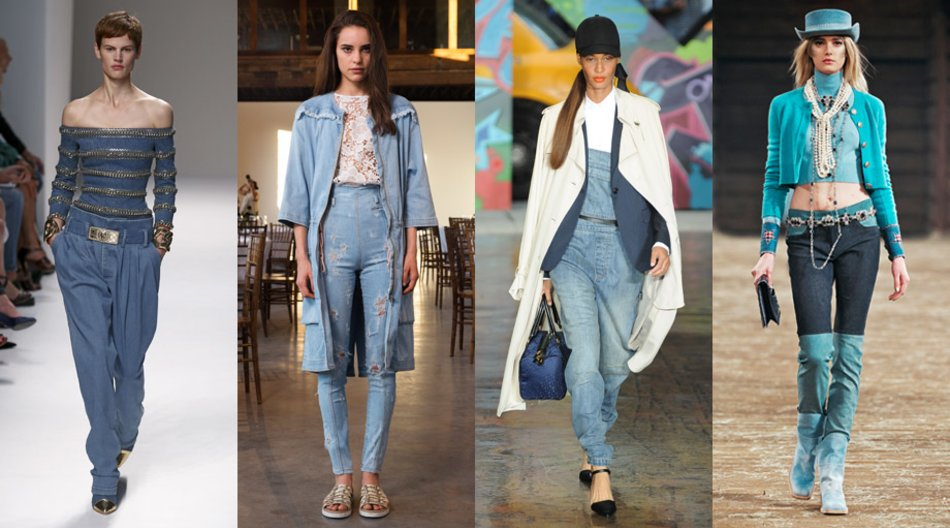 Jeans-Trends