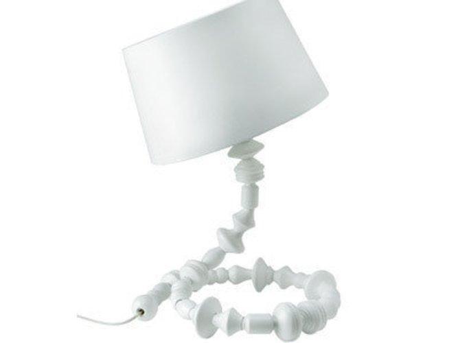 Zum Muttertag: schicke Stehlampe