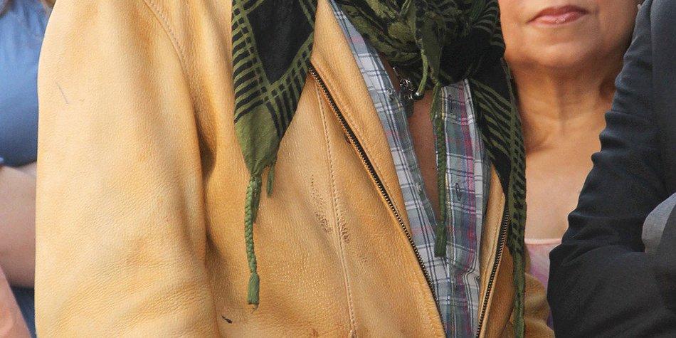 Johnny Depp: Gerüchte um Seitensprung!