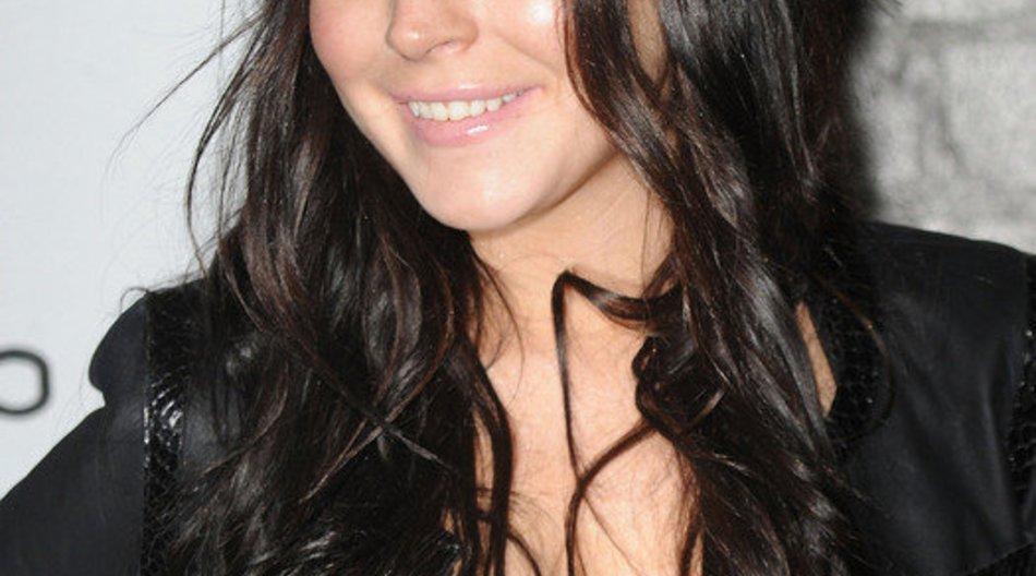Lindsay Lohan: Aus Club geworfen?