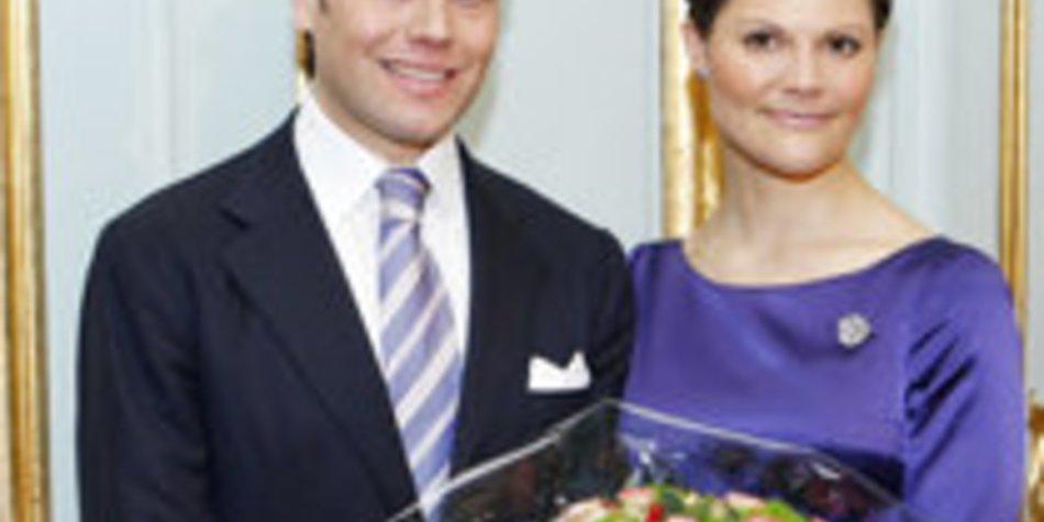 Victoria von Schweden: Hochzeitstermin steht fest