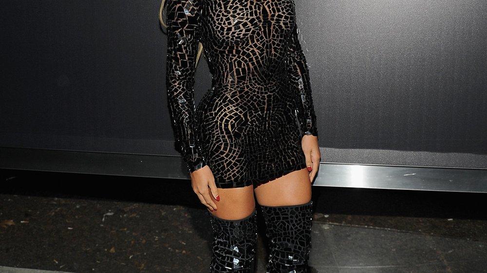 Beyonce rockt die Geburtstagsparty von Michelle Obama