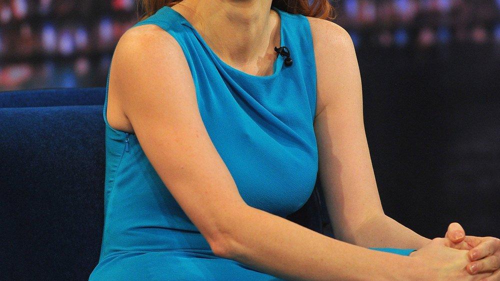 Jessica Chastain: Jetzt noch keine Kinder!