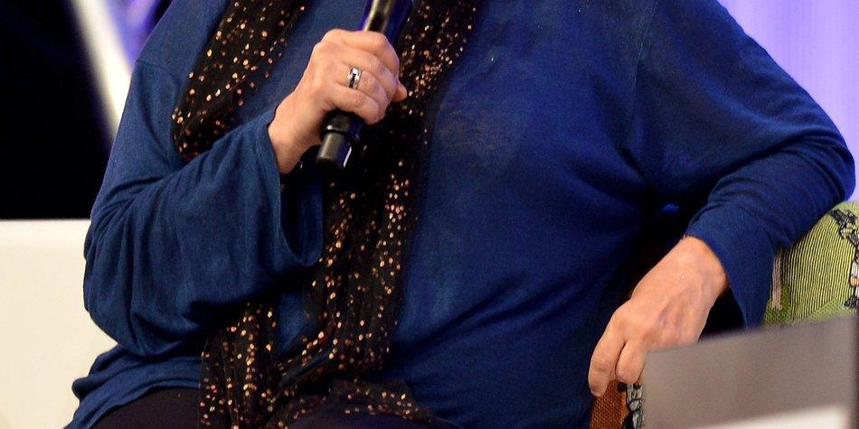 Star Wars: Carrie Fisher spielt erneut Prinzessin Leia