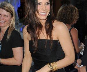 Sandra Bullock ist wieder zurück!