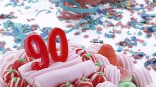 Bist Du ein 90er Jahre Experte?
