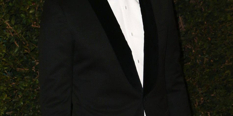 Jake Gyllenhaal: Ist er wieder mit seiner Ex zusammen?