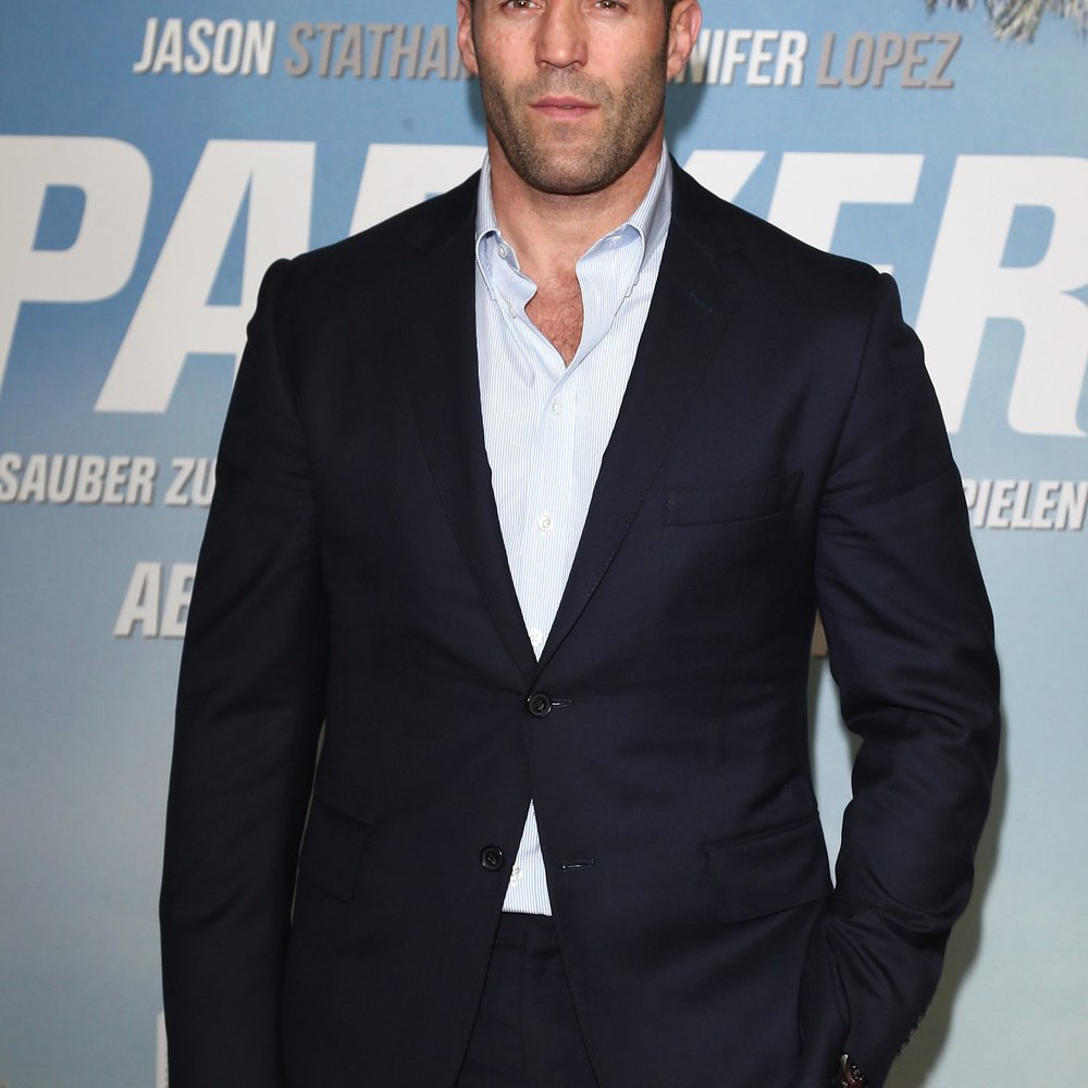 Jason Statham überlebt Unfall am Filmset