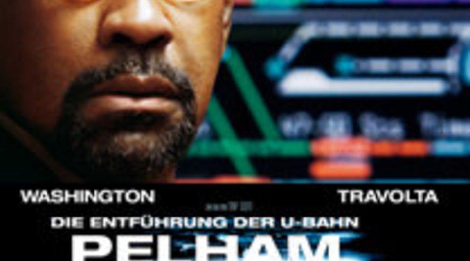 Pellham123: Denzel Washington rettet U-Bahn