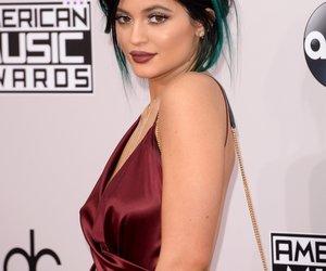 Kylie Jenner: Tyga bleibt über Nacht
