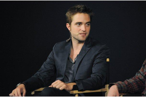 Robert Pattinson hat aufmerksame Fans.