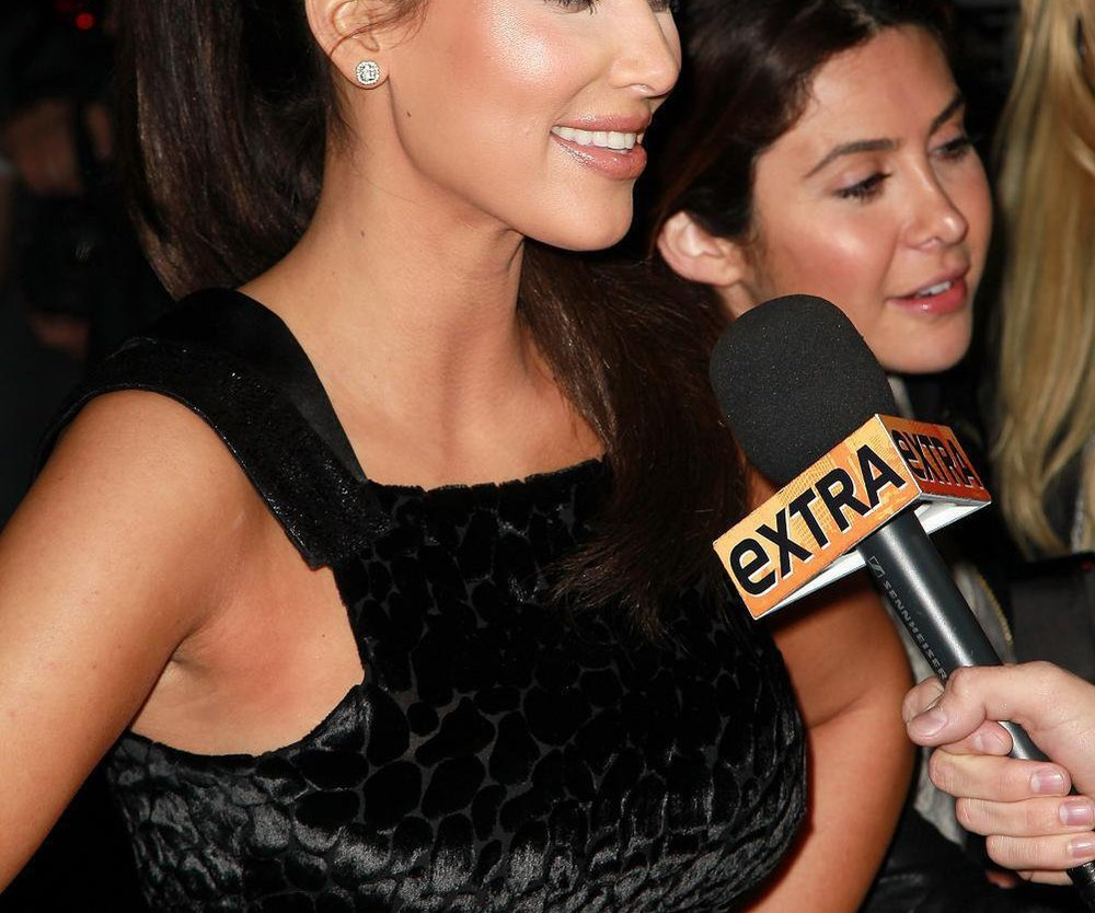 Kim Kardashian entwirft Babykleidung