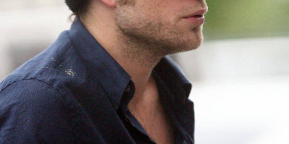 Robert Pattinson und Katy Perry: Die Chemie stimmt einfach