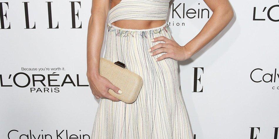 Lea Michele: Happy in Mexiko