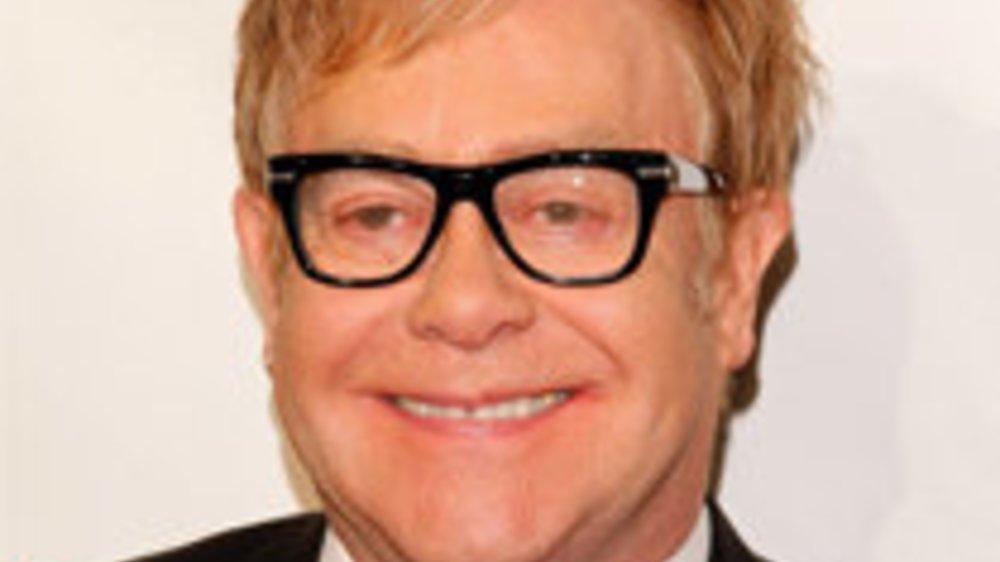 Elton John: Keine Einladung von Prinz William & Kate