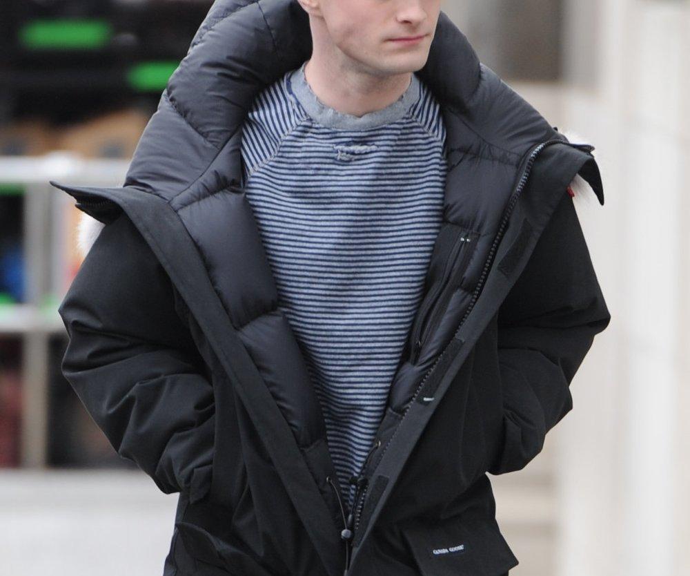 Daniel Radcliffe: Beziehungs-Aus