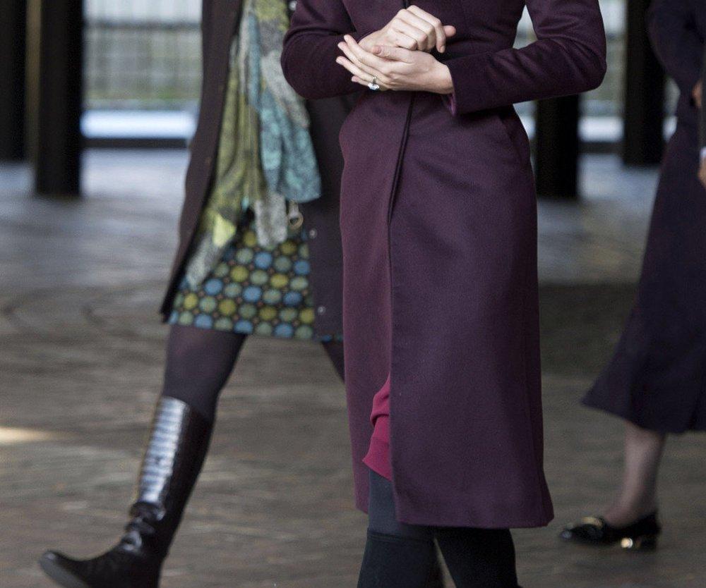Kate Middleton: Stilberatung durch Pippa Middleton