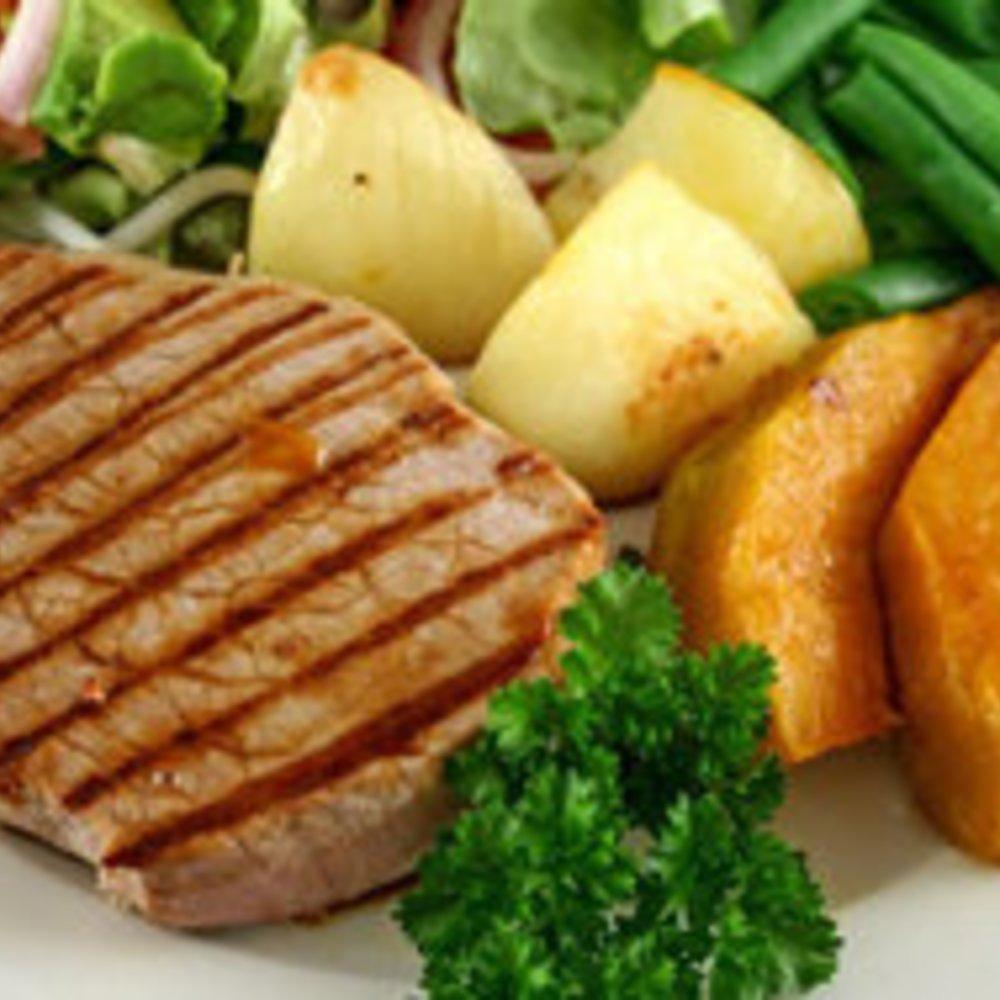 Die Zone-Diät
