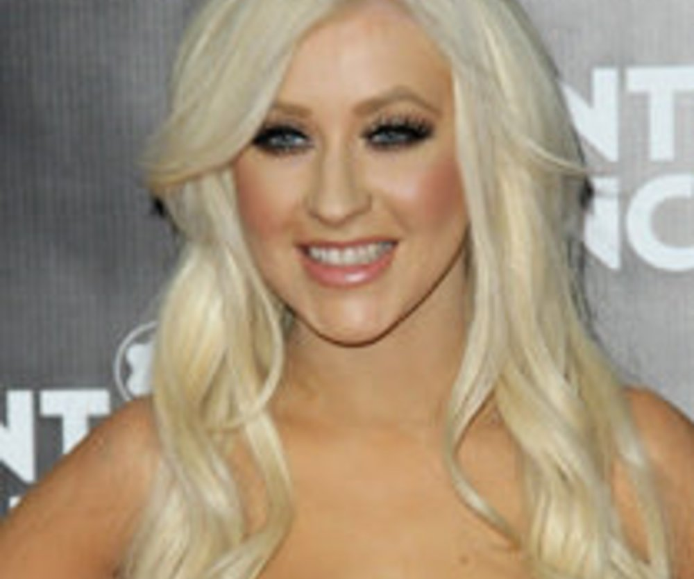Christina Aguilera: Neues Parfüm veröffentlicht?