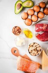 Anabole Low Carb Ernährung