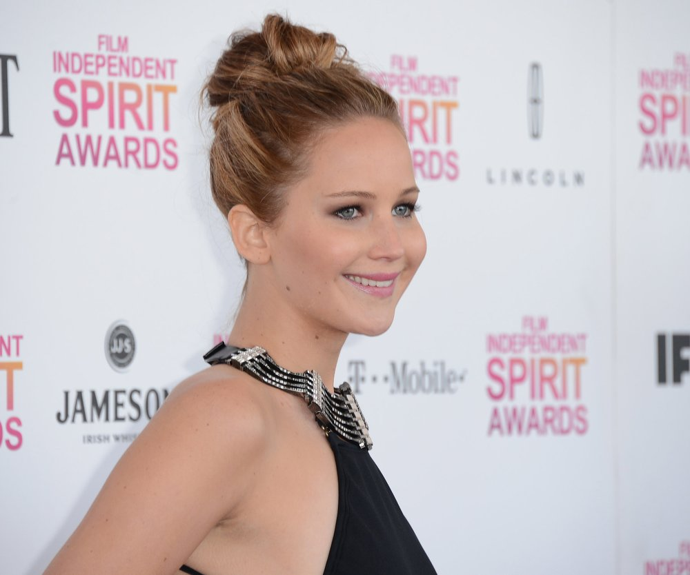Jennifer Lawrence als Bachelorette?