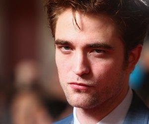 Robert Pattinson wird zum Mörder