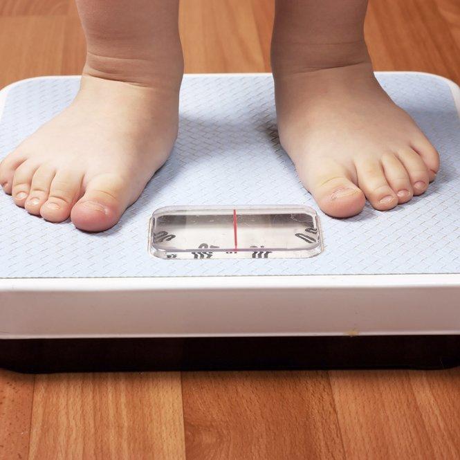 So berechnest Du den BMI für Kinder!