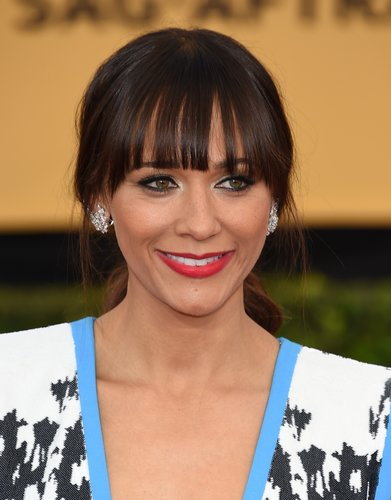 Rashida Jones: Fransiger Pony