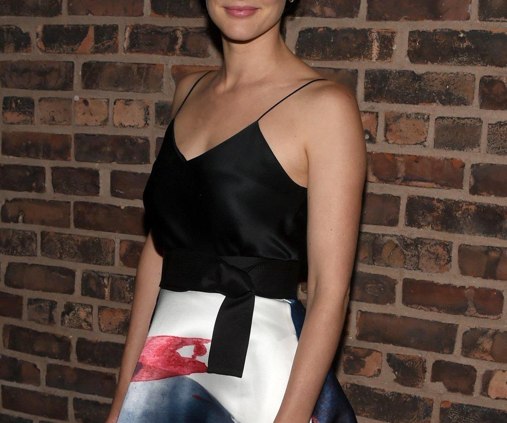 Cobie Smulders verliert Filmrolle