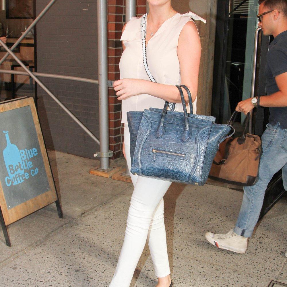 Kate Upton: Erwartet sie ein Baby?