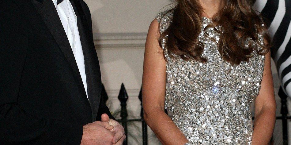 Kate Middleton: Schwerer Verlust