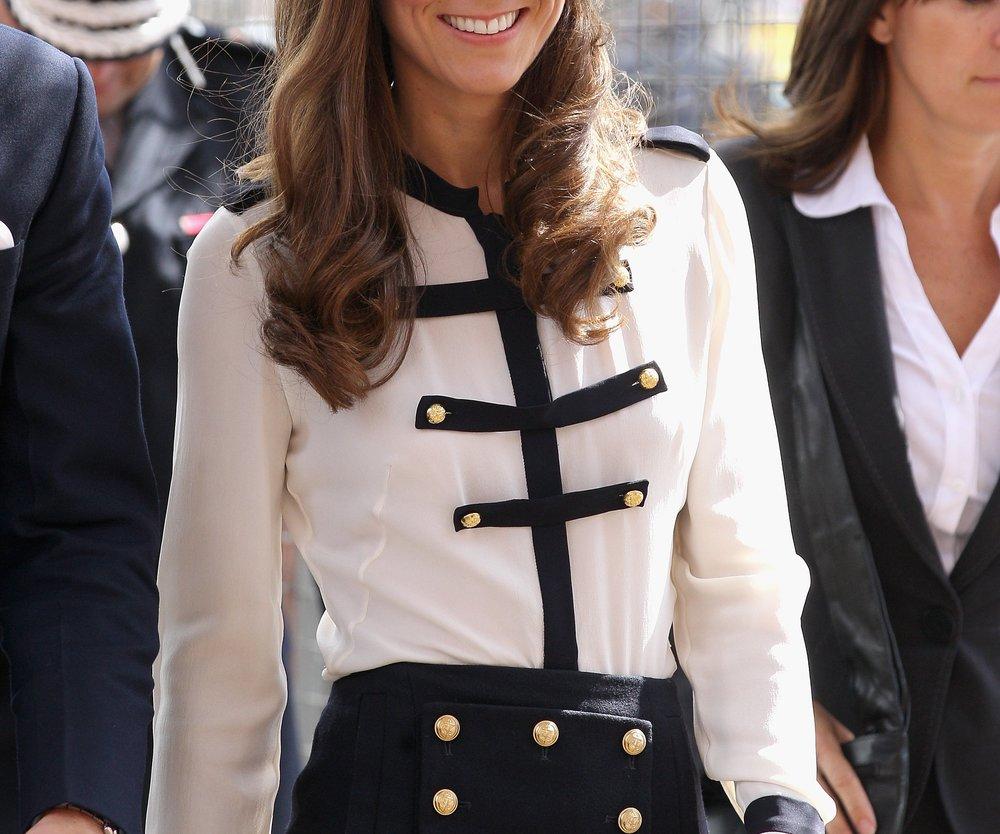 Kate Middleton möchte vier Kinder haben