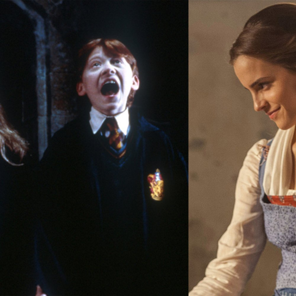 Harry Beauty 1