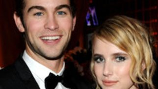 Emma Roberts & Chace Crawford: Das neueste Hollywood-Pärchen?