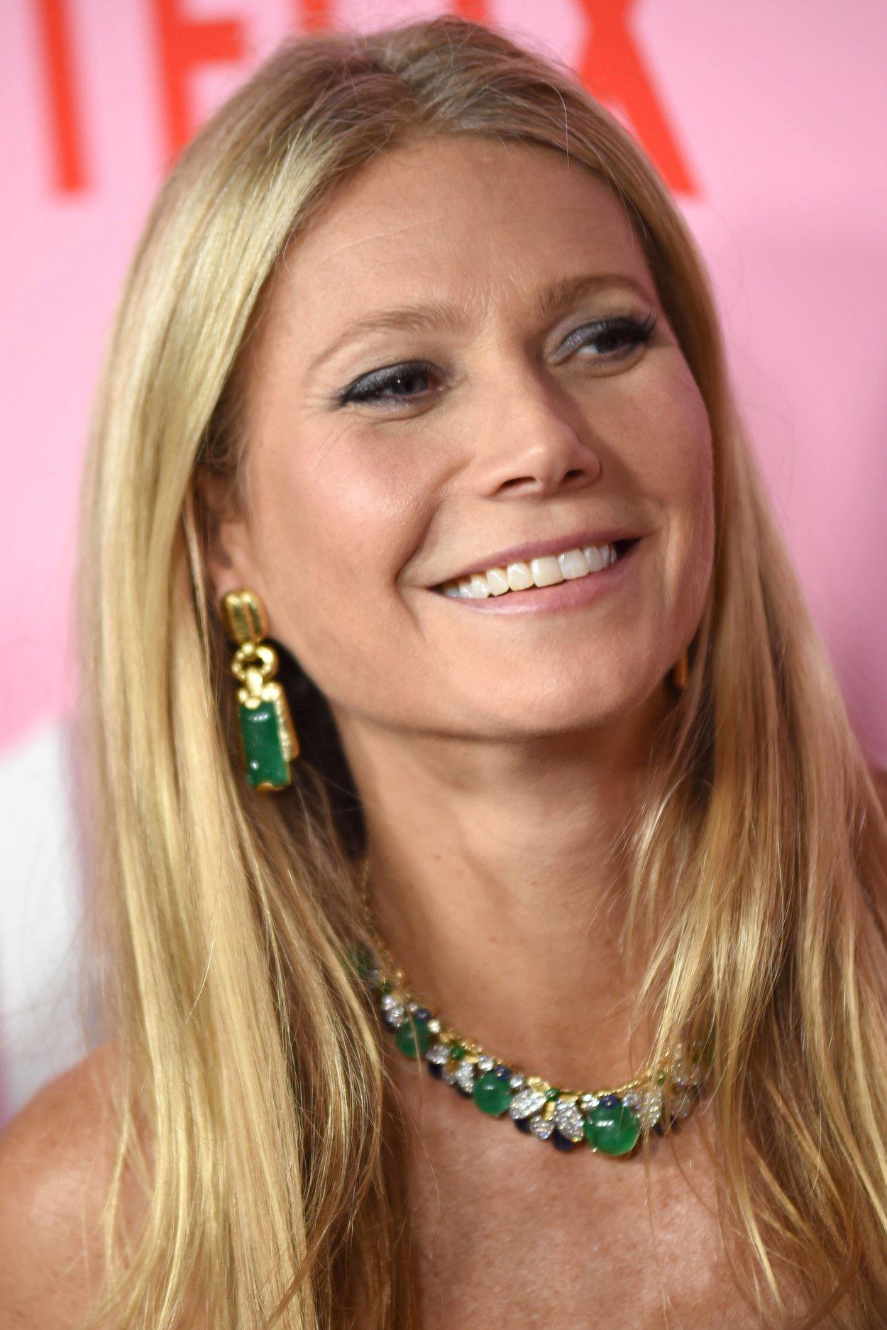 Chris Martins Ex-Frau Gwyneth Paltrow