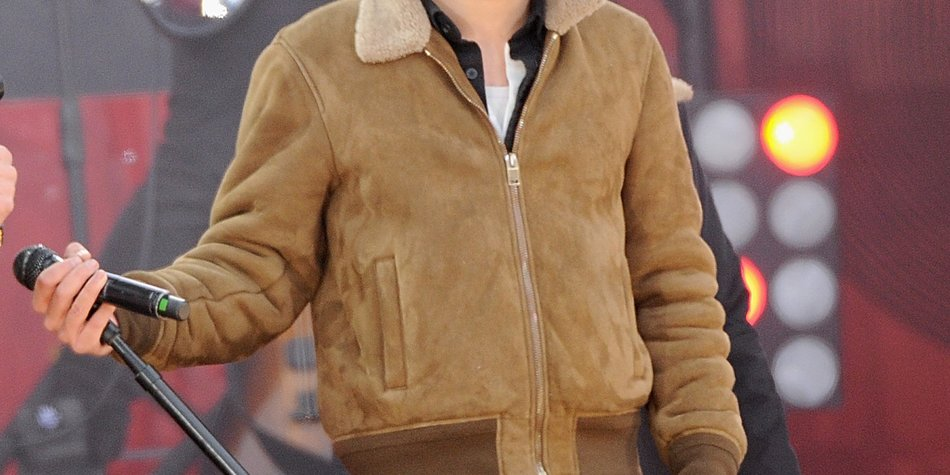 Harry Styles ist noch zu haben