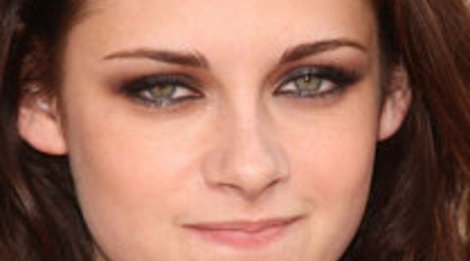Kristen Stewart bricht in Tränen aus