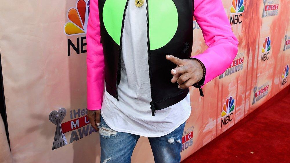 Chris Brown: Für Royalty geht er sogar vor Gericht