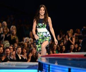 People`s Choice Awards: Sandra Bullock sahnt ab