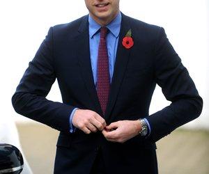 Prinz William: Erster Tag an der Uni