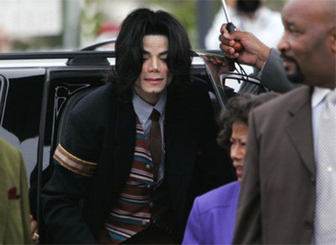 Michael Jackson: Kinderschänder?