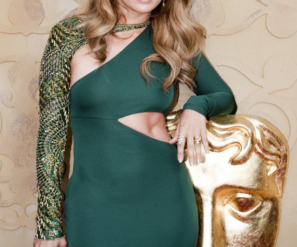 Jennifer Lopez besang Scheidung?