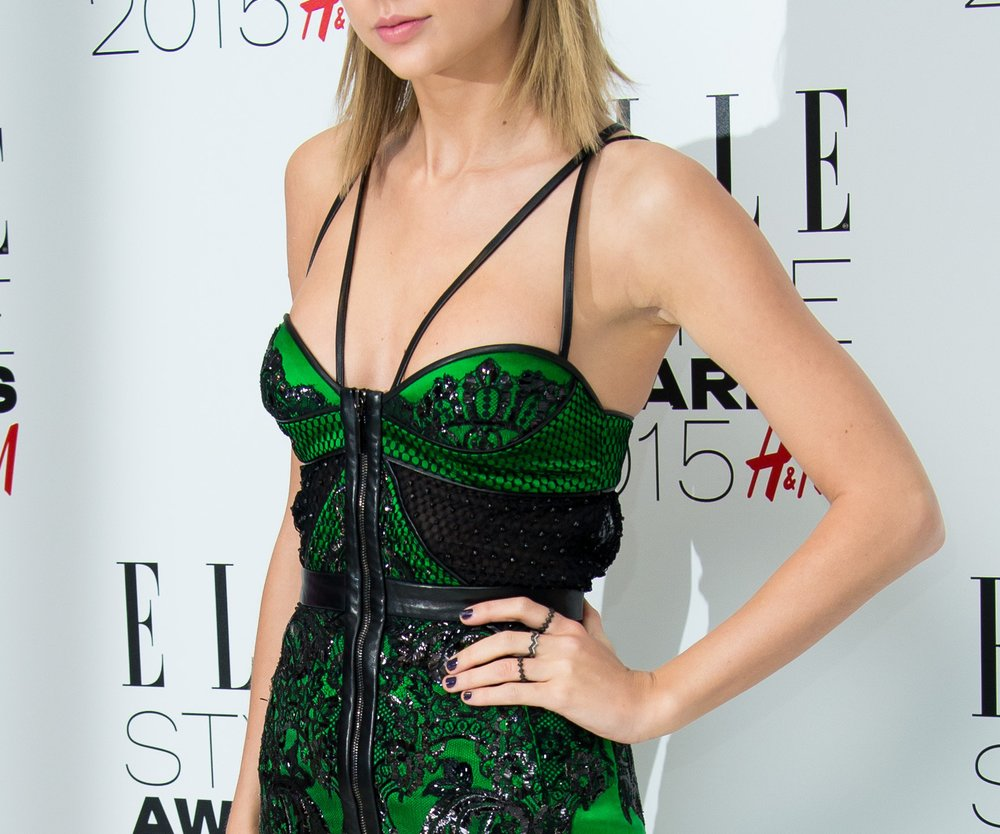 Taylor Swift: Ist Calvin Harris eifersüchtig auf Harry Styles?