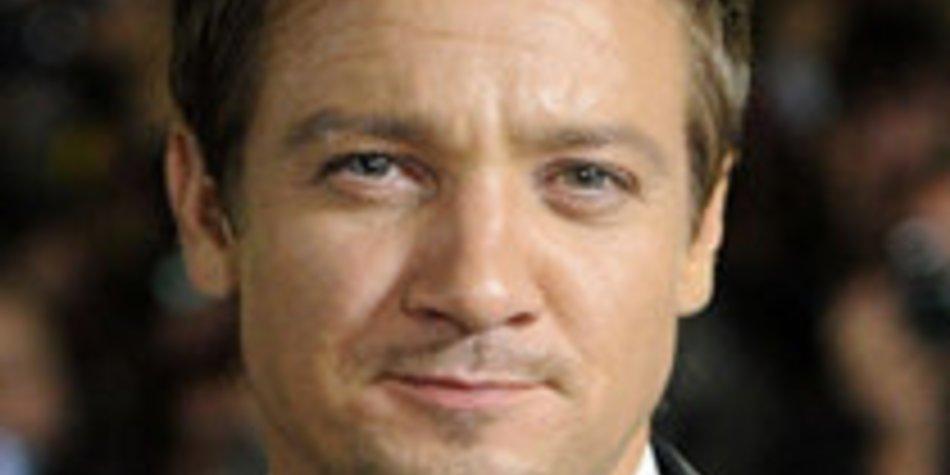 Jeremy Renner: Hollywood ist begeistert