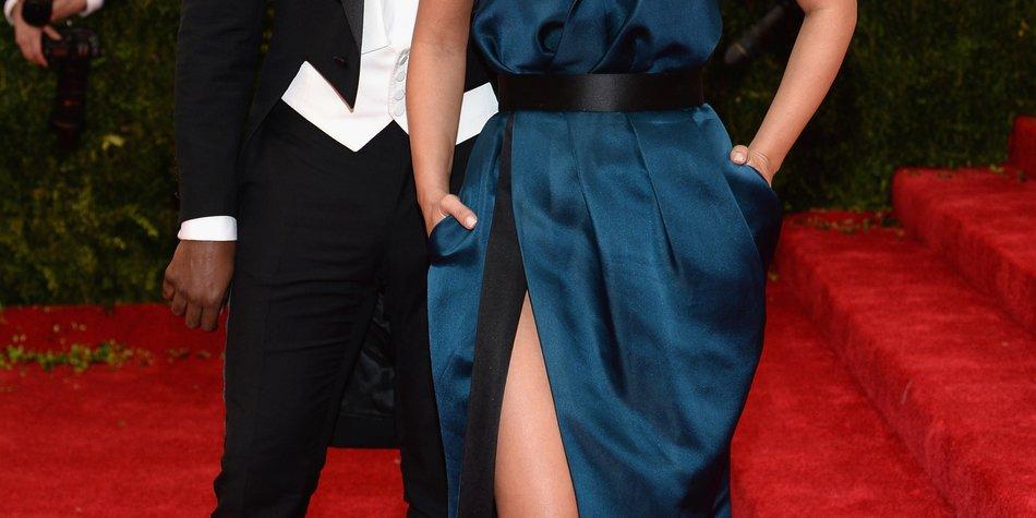 Kim Kardashian und Kanye West sind noch nicht verheiratet