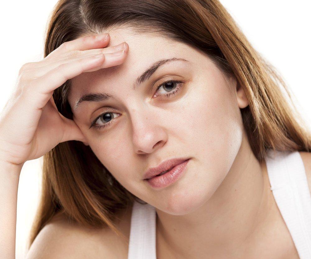 Hausmittel gegen Augenringe